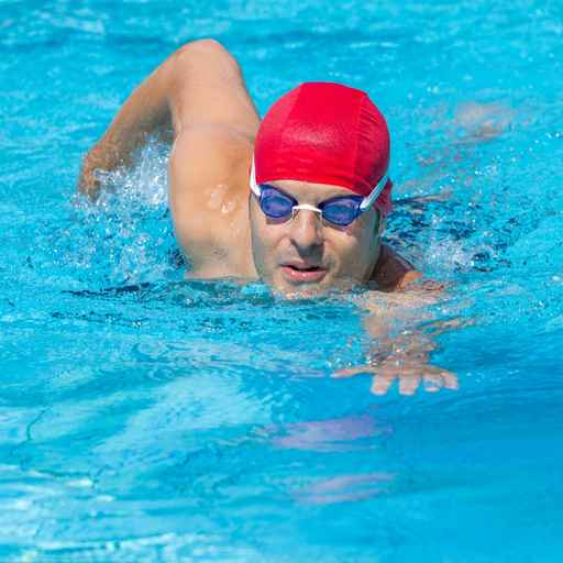Schwimmen lernen frankfurt erwachsene